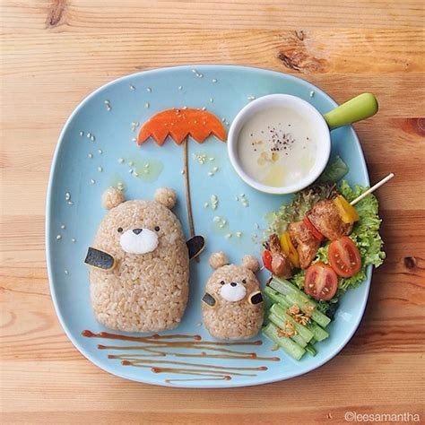 childrens kitchen knives the cutest food by kao ani com
