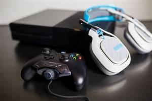 ASTRO Gaming A40 MixAmp M80 And ASTRO Gaming A5039s Come