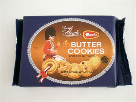Butter Cookies Brands Pictures To Pin On Pinterest