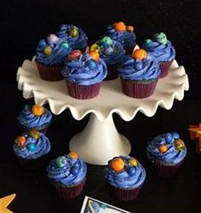 1000+ ideas about Space Cupcakes on Pinterest | Solar ...