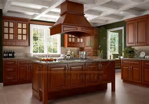 Kitchen Island Cherry Third Generation Homes Construction Remodeling Landscaping Real Estate 203k