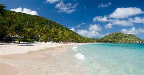 Romantic Beach Getaways Islands