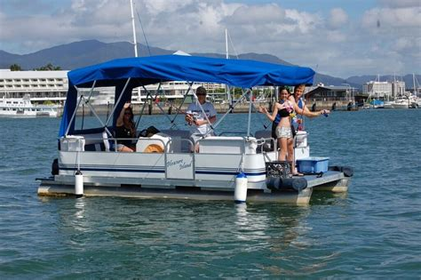 Boats Cairns by Cairns Boat Hire Cairns Tourism Town Find Book