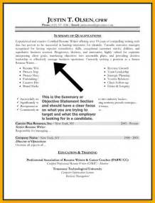 objective statements for resumes 4 resume statement bursary cover letter