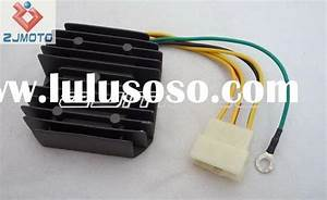 Motorcycle Regulator Rectifier For Sale