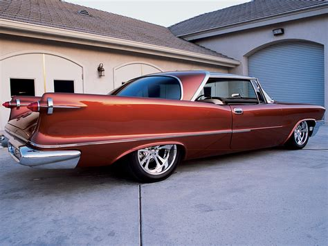 1957 Chrysler Imperial Custom  Hot Rod Network