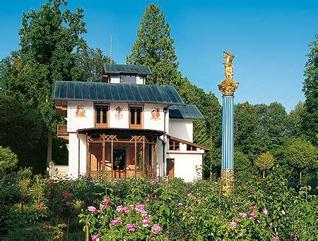 bayerische schloesserverwaltung schloesser casino auf