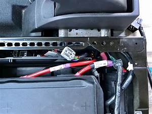 Ford Transit Upfitter Switches