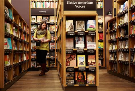 Amazon Opening Its First Real Bookstore