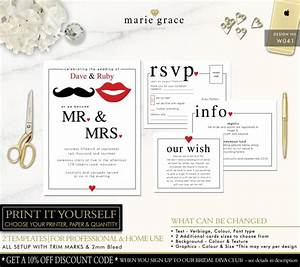 fun wedding invitation template quirky fun wedding With free printable funny wedding invitations
