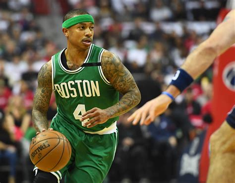 Celtics Must Steer Clear Of Isaiah Thomas Trade Offers