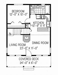 Small Home Floor Plans 1000 Sq Ft – House Plan 2017