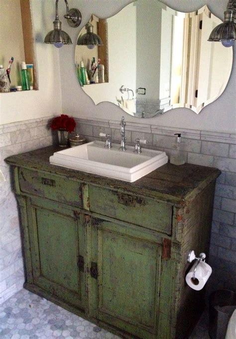 ideas  antique bathroom vanities