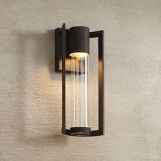 clessidra modern up down contemporary wall spot light for