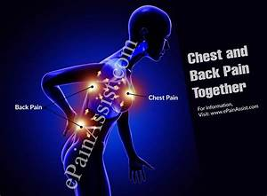 Chest And Back Pain Together