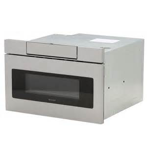 Home Depot Microwave Picture