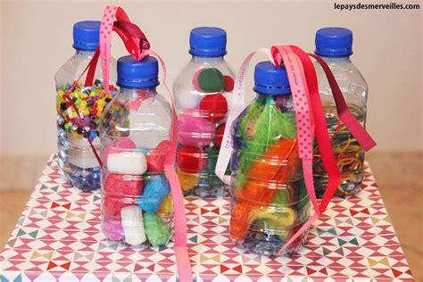 jeux de cuisine de maman les premières bouteilles sensorielles de margaux 6 mois