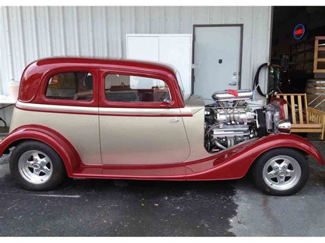 1933 Ford Street Rod For Sale
