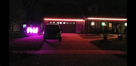 wayne fort christmas displays light charnell ct lights