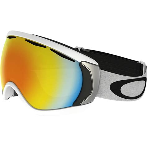 oakley canopy goggles oakley canopy goggle backcountry