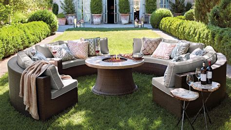 What Are The Best Patio Furniture Materials For You? Eva