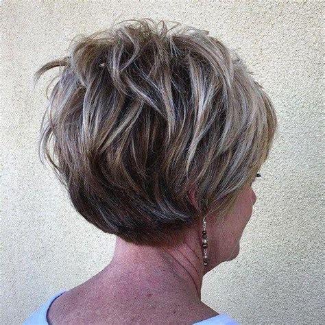 fryzury damskie krotkie dla  latek kobieceporadypl