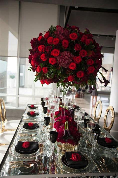 viva la glam  york wedding inspiration modwedding