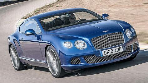 Bentley Bis 2020 by Bentley Continental Gt Ii Autobild De