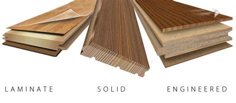 solid vs engineered flooring