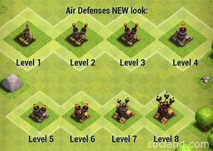 New Mortar & Inferno Tower Levels + Graphic Changes ...