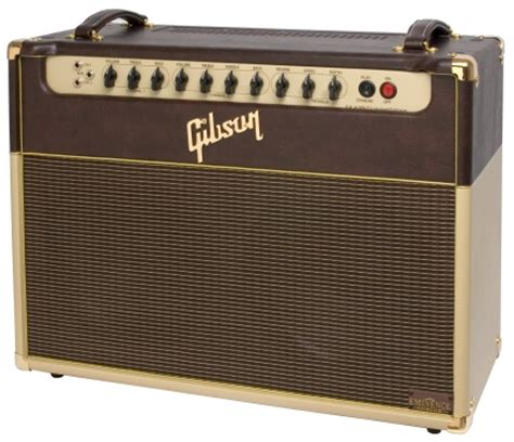 Gibson amplifiers