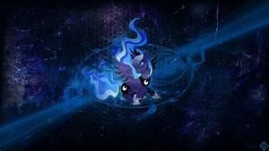 Princess Luna Wallpaper 9 by JamesG2498 on DeviantArt