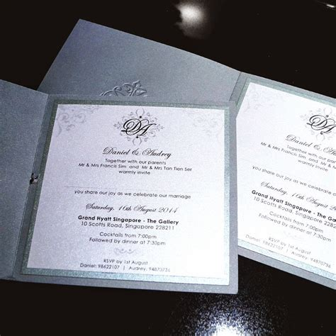 Sponsored Wedding Invitation Cards By The Card Room