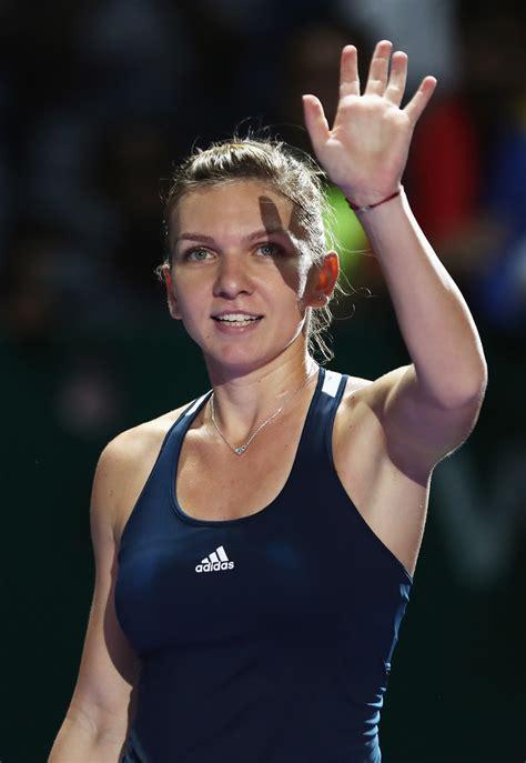 Simona Halep continues to lead WTA rankings - sports
