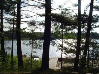 Boat Rentals In Gaylord Mi by Log Home On Wequas Lake Free Canoes Pedal Boats