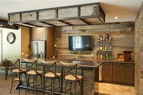 Home Bar Colors by Basement Bar Ideas Rustic Home Bar Rustic With Wall