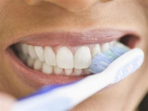 c est au programme cuisine 3 idées reçues sur le brossage des dents