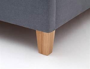 Polsterbett Grau 180x200 : polsterbett luke 180x200 grau doppelbett ehebett bettgestell futonbett wohnbereiche schlafzimmer ~ Indierocktalk.com Haus und Dekorationen