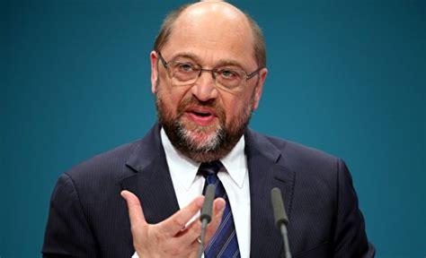 Schulz Rechnet Nicht Mit Durchbruch Beim Eutürkeigipfel