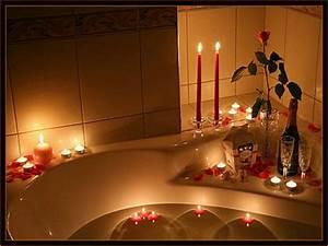 Schlafzimmer Romantisch Dekorieren : romantisches badezimmer 25 sinnliche einrichtungsideen f r sie ~ Markanthonyermac.com Haus und Dekorationen