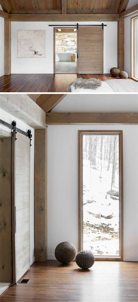 bedroom design ideas  cozy barn inspired bedroom