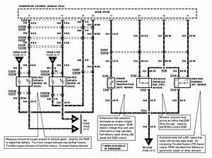 1997 Ford Thunderbird 4 6 Wiring Diagram