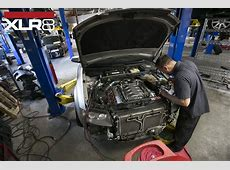 B6B7 S4 Timing Chain Replacement Excelerate Performance