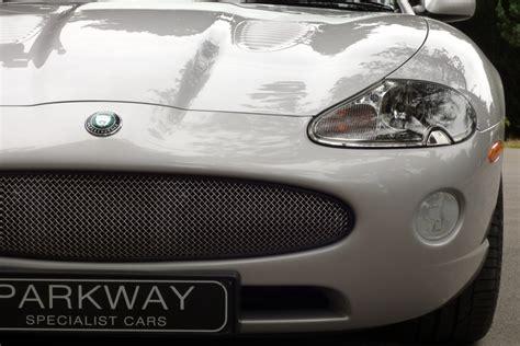Jaguar Xkr 42 Limited Carbon Edition