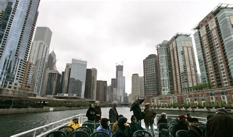 Chicago Boat Tours Viator by Architecture Tour Chicago Discount