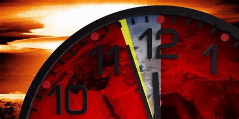 Image result for images doomsday clock