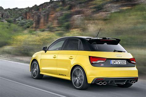 Audi S1 Auf Dem Genfer Autosalon 2014 Preis Bilder Autobild De