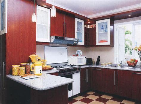 Desain Dapur Minimalis Modern • Nulis