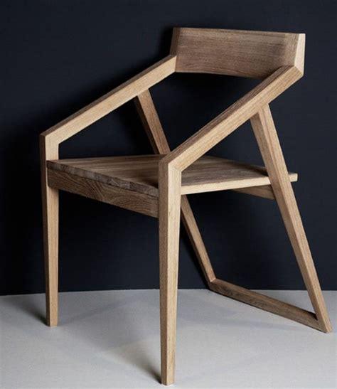 Design Stuhl Holz by Furniture Studio Ziben Restaurant G Chair Design