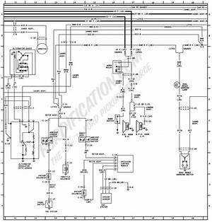 1960 Ford Truck Wiring Diagrams 41252 Enotecaombrerosse It